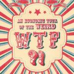 [PDF] [EPUB] WTF?!: An Economic Tour of the Weird Download