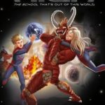 [PDF] [EPUB] Warlord's Revenge (Hyperspace High, #4) Download