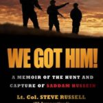 [PDF] [EPUB] We Got Him!: A Memoir of the Hunt and Capture of Saddam Hussein Download