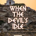 [PDF] [EPUB] When the Devil's Idle Download