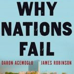 [PDF] [EPUB] Why Nations Fail: The Origins of Power, Prosperity, and Poverty Download