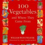 [PDF] [EPUB] 100 Vegetables and Where They Came from Download