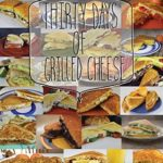 [PDF] [EPUB] 30 Days of Grilled Cheese: A journey into a dreamland of grilled cheese goodness and majesty! Download