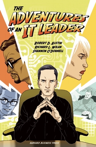 [PDF] [EPUB] Adventures of an IT Leader Download by Robert D. Austin
