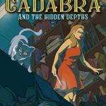 [PDF] [EPUB] Amanda Cadabra and The Hidden Depths: A humorous British cozy mystery (The Amanda Cadabra Cozy Paranormal Mysteries Book 5) Download