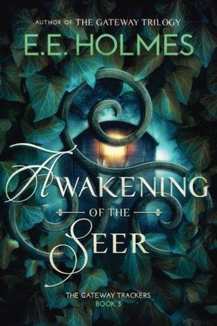 [PDF] [EPUB] Awakening of the Seer Download by E.E. Holmes