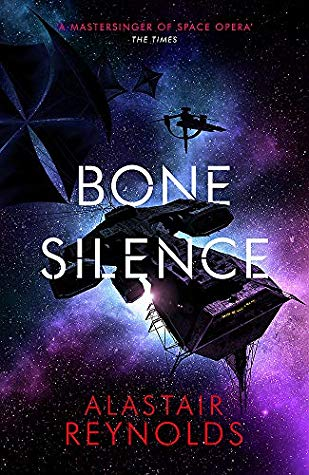 [PDF] [EPUB] Bone Silence (Revenger, #3) Download by Alastair Reynolds