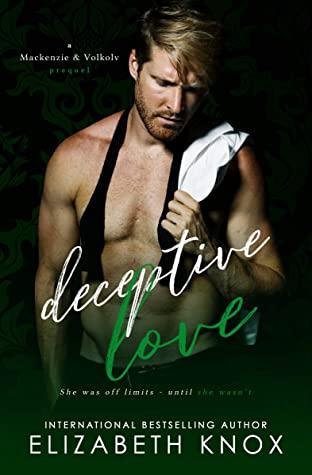 [PDF] [EPUB] Deceptive Love: A Dark Mafia Duet (Mackenzie and Volkolv Book 1) Download by Elizabeth Knox