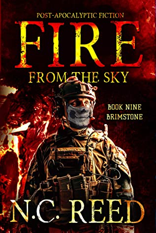 [PDF] [EPUB] Fire From the Sky: Brimstone Download by N.C. Reed