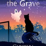 [PDF] [EPUB] Ghost From the Grave (Chantilly Adair Psychic Medium #4) Download