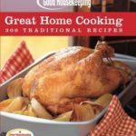 [PDF] [EPUB] Good Housekeeping Great Home Cooking: 300 Traditional Recipes Download