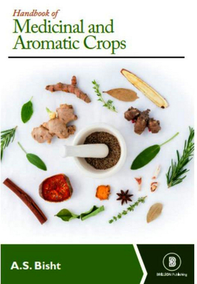 [PDF] [EPUB] Handbook of Medicinal and Aromatic Crops Download by Anand Singh Bisht