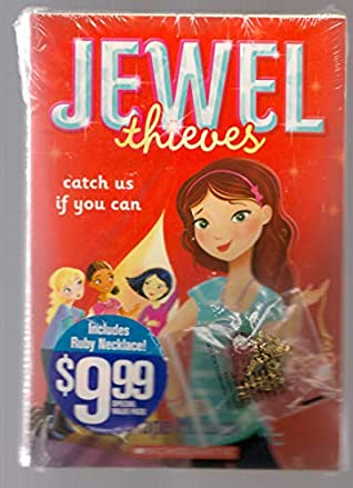 [PDF] [EPUB] Jewel Thieves (Society) (Books 1 - 2) Catch Me If You Can and Diamonds Are a Thief's Best Friend By Hope Mclean Download by Hope McLean