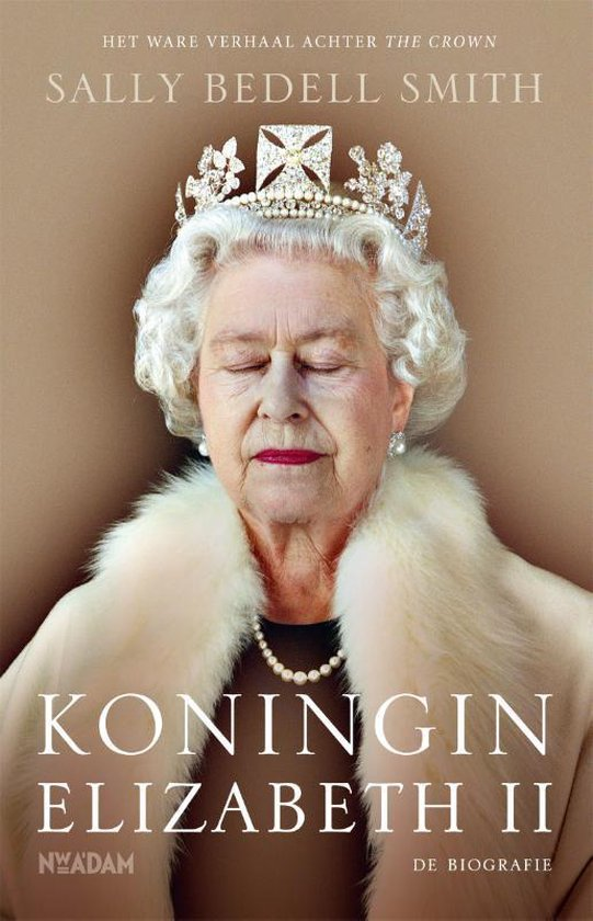 [PDF] [EPUB] Koningin Elizabeth II De Biografie Download by Sally Bedell Smith