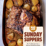 [PDF] [EPUB] Mad Hungry: Sunday Suppers: Go-To Recipes for a Special Weekend Meal Download