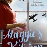 [PDF] [EPUB] Maggie's Kitchen Download