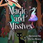 [PDF] [EPUB] Magic and Missives (Blackwood Bay Witches #6) Download