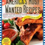[PDF] [EPUB] More of America's Most Wanted Recipes: More Than 200 Simple and Delicious Secret Restaurant Recipes–All for 0 or Less! Download