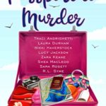 [PDF] [EPUB] Passport to Murder: A Collection of Travel Cozy Mystery Shorts Download