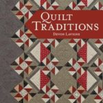 [PDF] [EPUB] Quilt Traditions: 12 Striking Projects, 9 Skill-Building Techniques Download