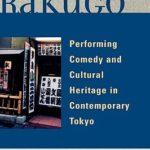 [PDF] [EPUB] Rakugo: Performing Comedy and Cultural Heritage in Contemporary Tokyo Download