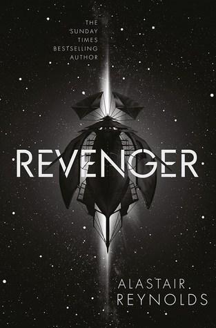 [PDF] [EPUB] Revenger (Revenger, #1) Download by Alastair Reynolds