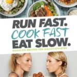 [PDF] [EPUB] Run Fast. Cook Fast. Eat Slow.: Quick-Fix Recipes for Hangry Athletes Download