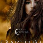 [PDF] [EPUB] Sanctum (Blackwater Pack, #1) Download