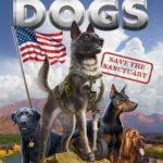 [PDF] [EPUB] Save the Sanctuary (Pawtriot Dogs #1) Download