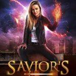 [PDF] [EPUB] Savior's Spell (Spellcaster, #1) Download
