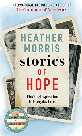 [PDF] [EPUB] Stories of Hope: Finding Inspiration in Everyday Lives Download by Heather   Morris