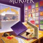 [PDF] [EPUB] Stuck on Murder (A Decoupage Mystery, #1) Download