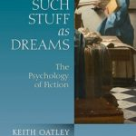 [PDF] [EPUB] Such Stuff as Dreams: The Psychology of Fiction Download
