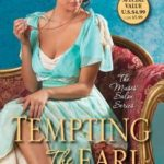 [PDF] [EPUB] Tempting the Earl (The Muses' Salon, #3) Download