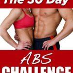 [PDF] [EPUB] The 30 Day Abs Challenge (Workout Program) Download