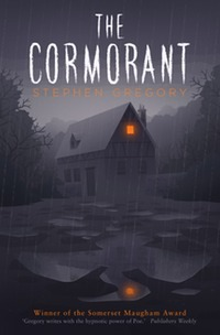 [PDF] [EPUB] The Cormorant Download by Stephen Gregory