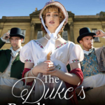 [PDF] [EPUB] The Duke's Predicament (The Reluctant Duke, #3) Download