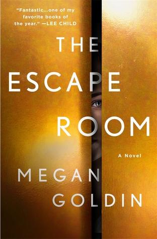 [PDF] [EPUB] The Escape Room Download by Megan Goldin