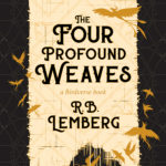 [PDF] [EPUB] The Four Profound Weaves Download