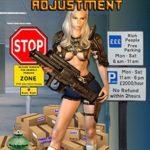 [PDF] [EPUB] The Fourteenth Adjustment (The Dan Provocations Book 5) Download
