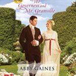[PDF] [EPUB] The Governess and Mr. Granville Download