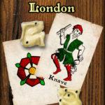 [PDF] [EPUB] The Liberties of London (Red Ned Tudor, #2) Download