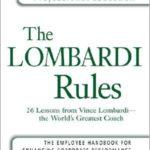 [PDF] [EPUB] The Lombardi Rules Download
