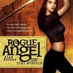 [PDF] [EPUB] The Lost Scrolls (Rogue Angel, #6) Download