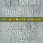 [PDF] [EPUB] The Mormon Hierarchy: Wealth and Corporate Power Download