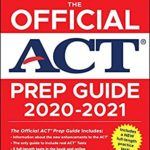 [PDF] [EPUB] The Official ACT Prep Guide 2020 – 2021 Download