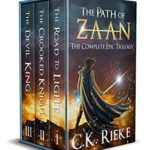 [PDF] [EPUB] The Path of Zaan: The Complete Epic Fantasy Trilogy Download