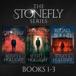 [PDF] [EPUB] The Stonefly Series: Books 1-3 Download