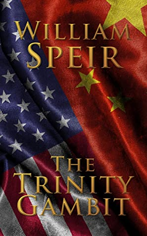 [PDF] [EPUB] The Trinity Gambit Download by William Speir