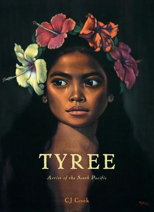 [PDF] [EPUB] Tyree: Artist of the South Pacific Download by C.J.  Cook